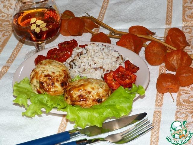 Блюда для аэрогриляы с фото