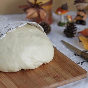 : Постное тесто для пирожков
