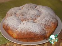 Хлеб буктель по-тирольски ингредиенты