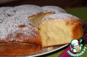 Хлеб буктель по-тирольски