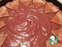 Шоколадный пирог с шоколадным крем-муссом ингредиенты