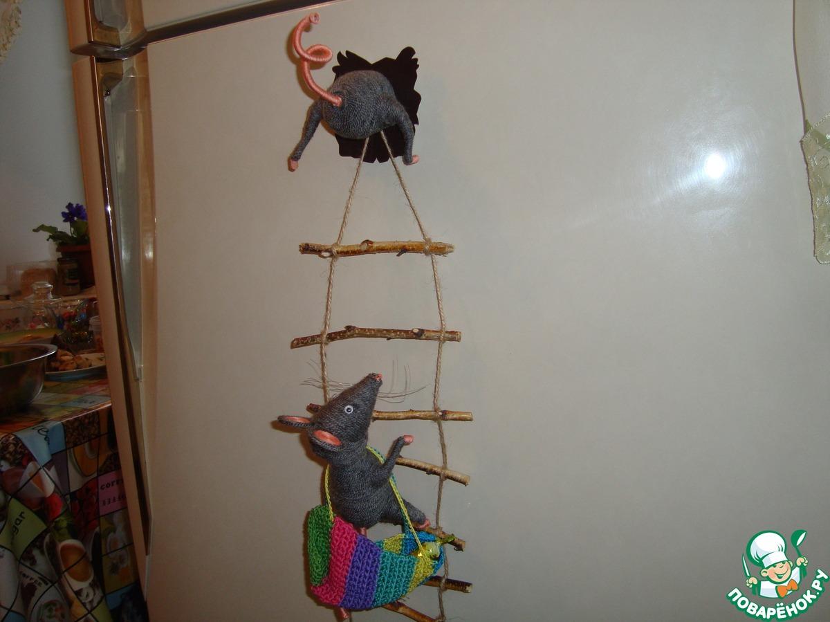 "Мышки-воришки: Альбом ""Хенд мейд"": Альбомы"