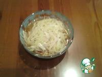 Кукси рецепт приготовления с пошагово с курицей и картошкой