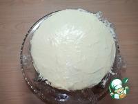 """Торт """"Творожное чудо"""" ингредиенты"""