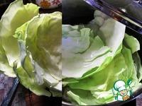 Ленивая капустная запеканка ингредиенты