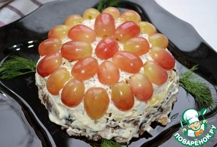 Вкусные фото пошаговыеы салатов