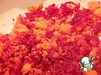 """Закусочный штрудель с овощами и колбасками """"Осенний"""" ингредиенты"""