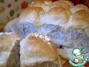 Рецепт Овсяный хлеб с кориандром