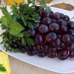 """Салат """"Виноградная гроздь"""""""