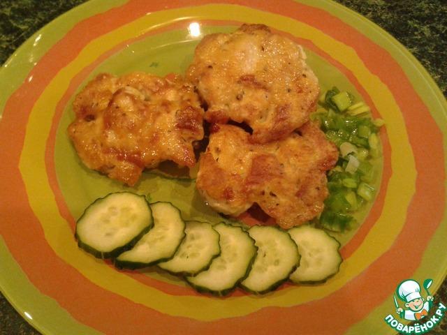 Рецепты запеканок для детей с мясом