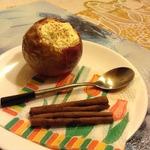 Печеные яблоки Даллас