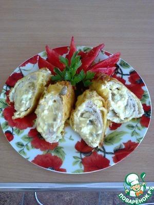 Рецепт приготовления с фото Мясо по рецепту Изольды Абрикосовны