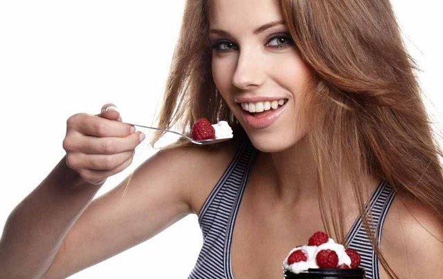 как научиться есть маленькими порциями чтобы похудеть