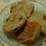 Ржано-овсяное печенье для людей с диабетом тип 2