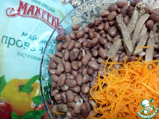 Морковь покорейски 44 рецепта с фото  рецепты с
