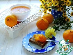 Рецепт Мандариновый джем