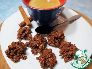 Рецепт Конфеты домашние шоколадные