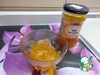 Грушевый пирог ингредиенты