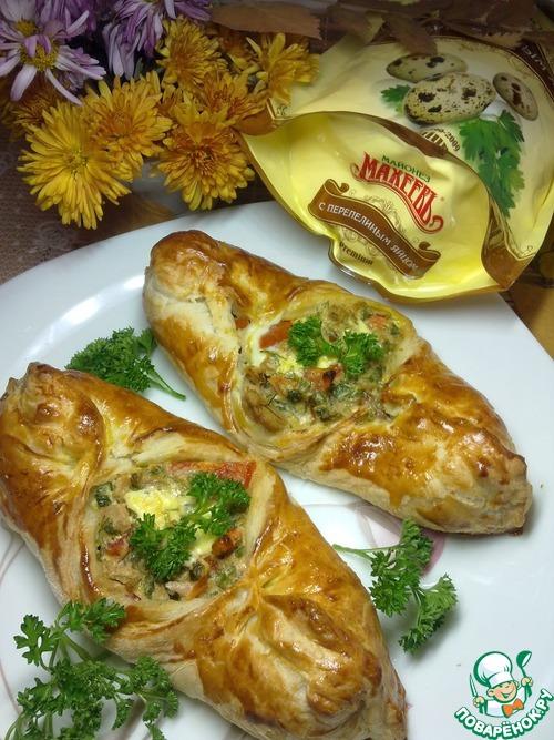 Блюда из куриного филе и кабачков рецепты