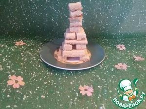 Рецепт Детское песочное печенье 2
