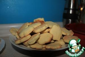 Имбирное печенье вкусный пошаговый рецепт с фото как приготовить