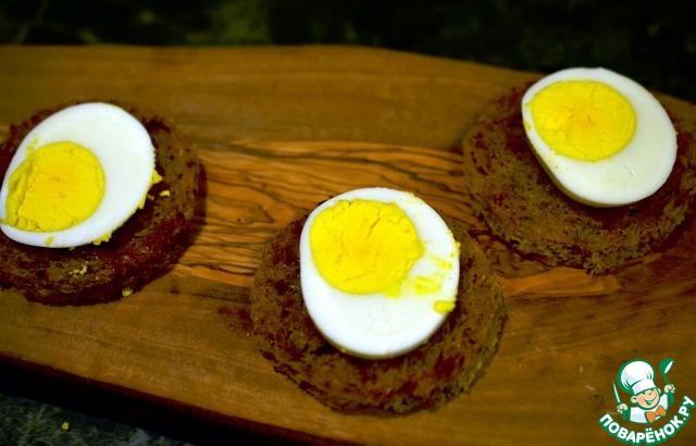 Закуски и тосты рецепты и картинки