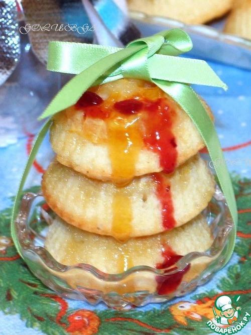 Мандариновые кексы на скорую руку – кулинарный рецепт