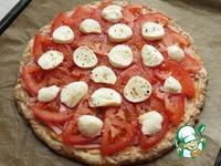 Пицца из пельменей ингредиенты