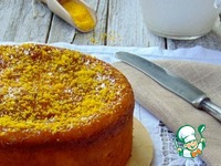 Творожно-кокосовый пирог ингредиенты