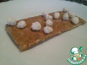 Рецепт с фотографиями Крупяной хлебец