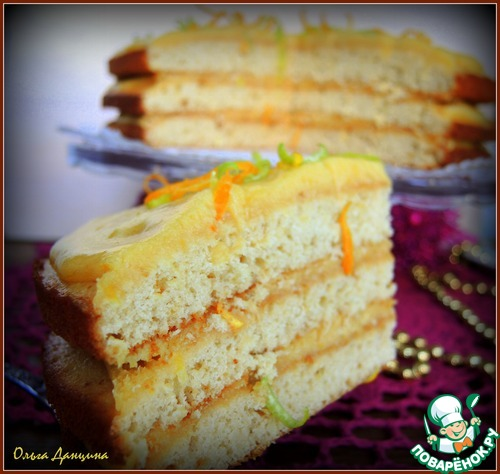 Анковский пирог рецепт с фото