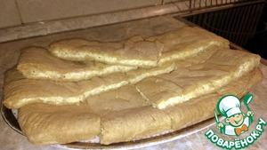 Рецепт Хачапури из духовки