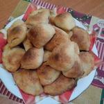 Венгерские ватрушки-рецепт моей мамочки
