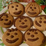 """Сметанное печенье """" Хорошее настроение"""""""
