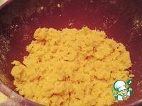 Нормандский яблочный пирог ингредиенты