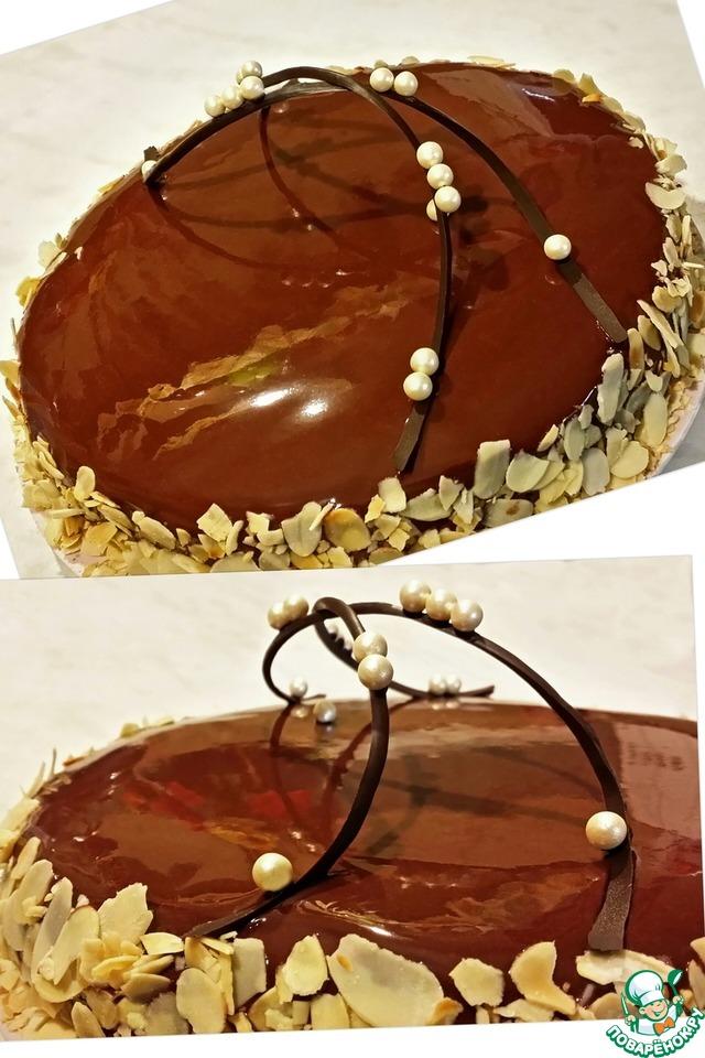 Завитки из шоколада как сделать 220