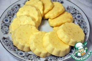 рецепт пирожного из маскарпоне