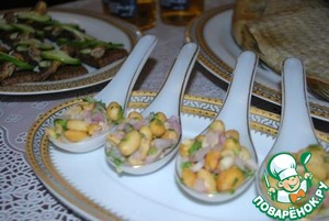 Рецепт Орешки «Арахис масала» к пиву (Masala peanuts)