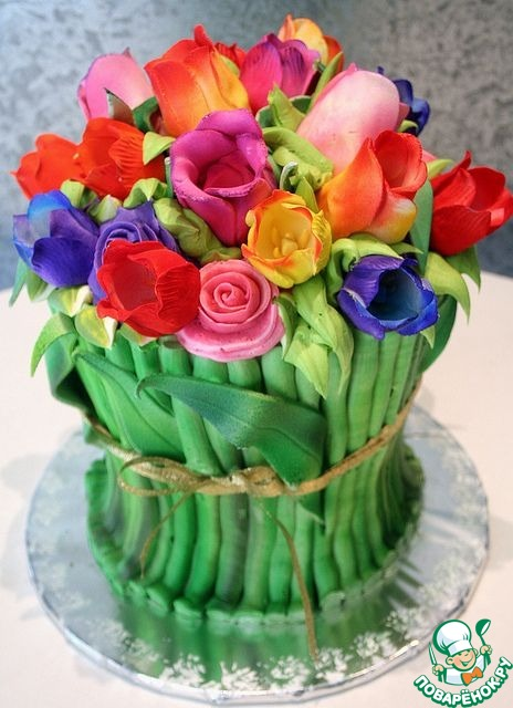 Самые красивые торты Группа ТОРТОМАНЫ