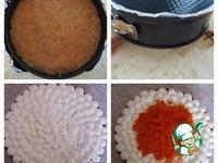 Осенний праздничный пирог ингредиенты