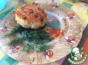 Куриные котлетки с сюрпризом вкусный рецепт приготовления с фото как готовить