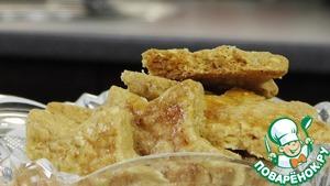 Как приготовить Итальянское печенье рецепт приготовления с фото пошагово