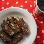 Сливочная колбаска - Сервелат - кулинарный рецепт