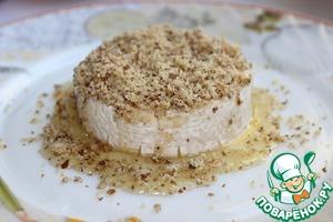 Рецепт Запечённый сыр Бри
