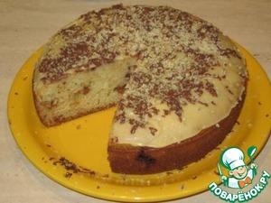 Рецепт Пирог на кислом молоке в мультиварке