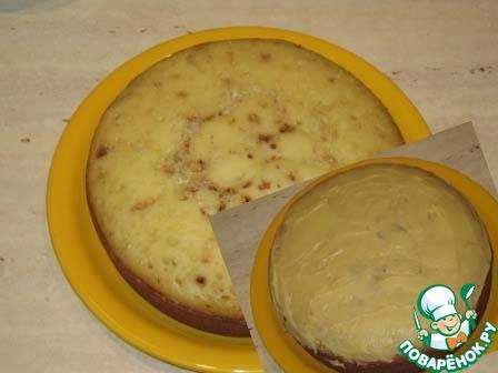 рецепты пирога с вареной сгущенкой в мультиварке