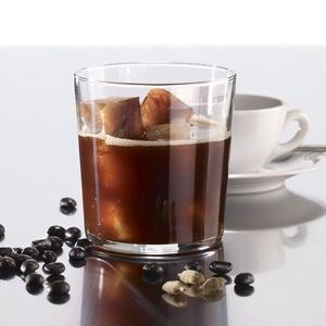 Рецепт Замороженное кофе с кардамоном