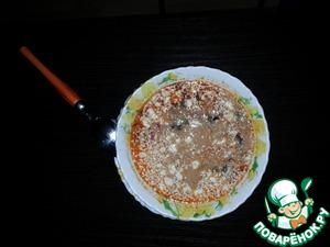 Рецепт Сборная солянка из рыбных консерв