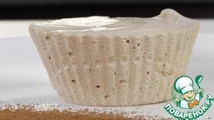 Рецепт Белковый крем на желатине
