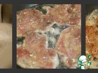 Экспресс-мясо ингредиенты